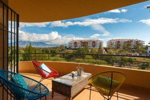783249 - Apartment for sale in Mijas Costa, Mijas, Málaga, Spain