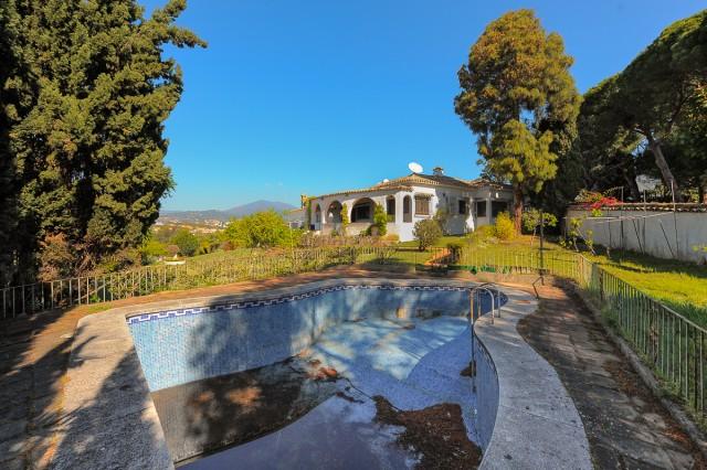 For sale: 7 bedroom house / villa in Marbella, Costa del Sol