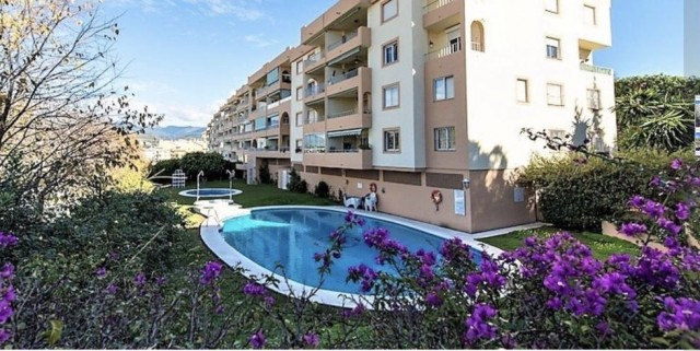 For sale: 1 bedroom apartment / flat in Marbella
