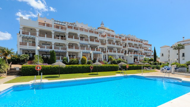 For sale: 2 bedroom apartment / flat in Mijas Costa