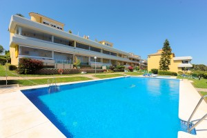 784865 - Penthouse for sale in Marbella East, Marbella, Málaga, Spain