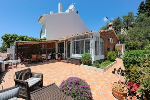 784866 - Townhouse for sale in Los Pacos, Fuengirola, Málaga, Spain