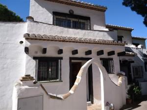 785358 - Townhouse for sale in Calahonda, Mijas, Málaga, Spain