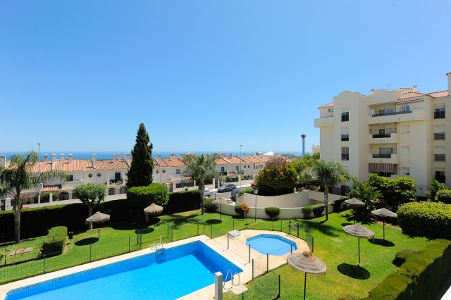 For sale: 3 bedroom apartment / flat in Benalmadena