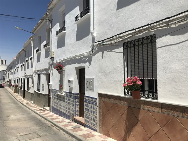 For sale: 4 bedroom house / villa in Coin