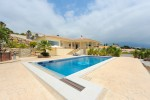 HOT-V80239-SSC - Villa for sale in Periana, Málaga, Spain