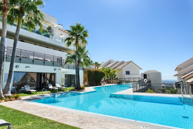 For sale: 3 bedroom house / villa in Marbella