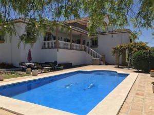 787546 - Villa for sale in Alhaurín el Grande, Málaga, Spain