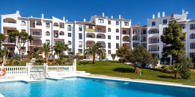 For sale: 2 bedroom apartment / flat in Mijas Costa