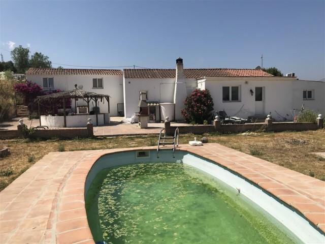 For sale: 3 bedroom finca in Alhaurín el Grande, Costa del Sol