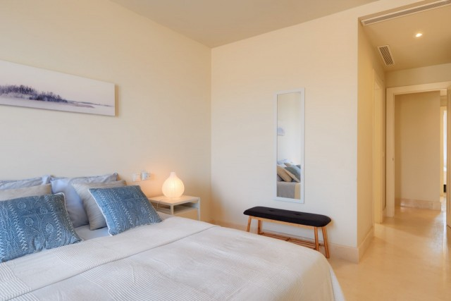 2 bedroom apartment / flat for sale in Casares, Costa del Sol