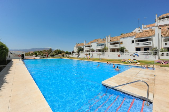 For sale: 1 bedroom apartment / flat in Mijas