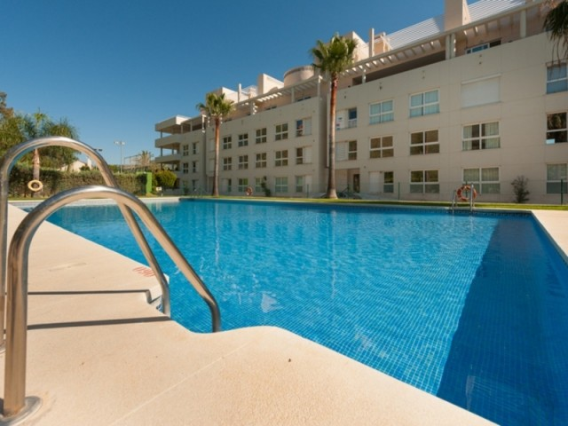 For sale: 2 bedroom apartment / flat in Marbella, Costa del Sol