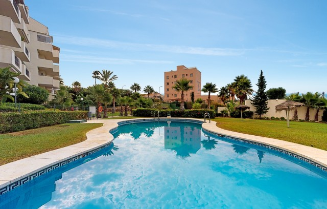 For sale: 2 bedroom apartment / flat in Benalmadena, Costa del Sol