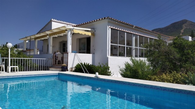For sale: 2 bedroom finca in Alhaurín el Grande, Costa del Sol