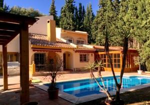 790599 - Villa for sale in Campo Mijas, Mijas, Málaga, Spain