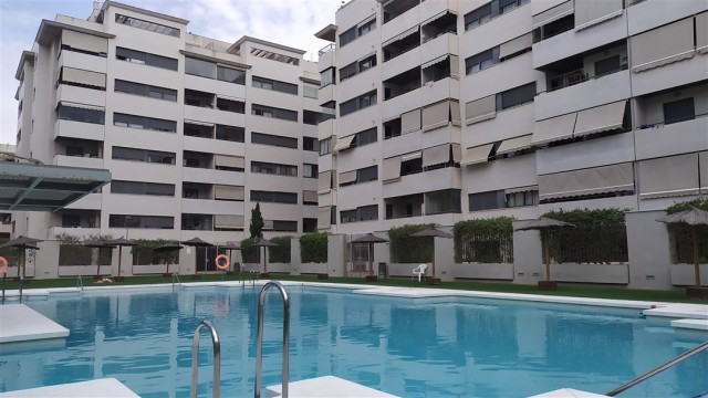 For sale: 3 bedroom apartment / flat in Málaga, Costa del Sol