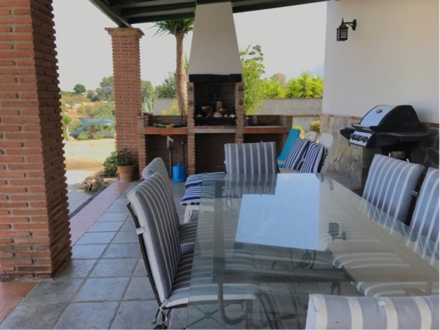 For sale: 4 bedroom finca in Alhaurín el Grande, Costa del Sol