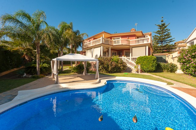 For sale: 5 bedroom house / villa in Torremolinos