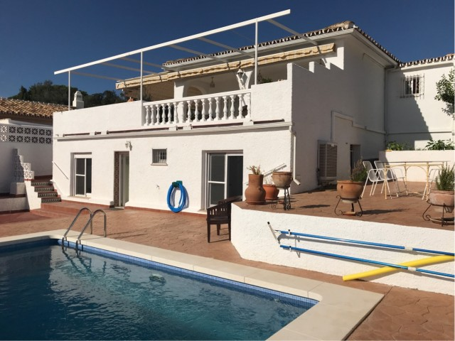 For sale: 3 bedroom house / villa in Benalmadena