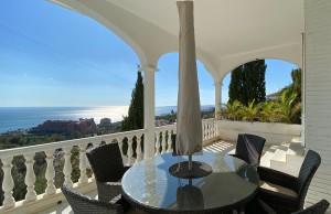 793387 - Villa for sale in La Capellanía, Benalmádena, Málaga, Spain