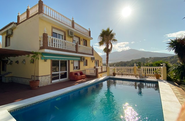 For sale: 5 bedroom finca in Alhaurín el Grande