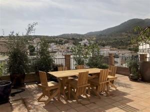793479 - Townhouse for sale in Tolox, Málaga, Spain