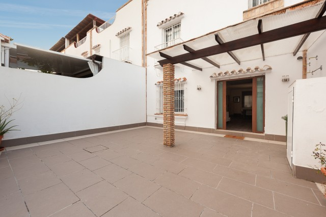 For sale: 4 bedroom house / villa in Torremolinos