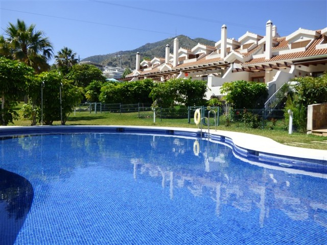 For sale: 4 bedroom house / villa in Benalmadena