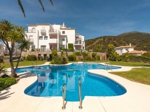 797985 - Apartment for sale in Alhaurín Golf, Alhaurín el Grande, Málaga, Spain