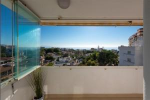 820090 - Penthouse for sale in Benalmádena, Málaga, Spain