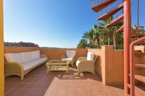 820188 - Penthouse for sale in La Reserva de Marbella, Marbella, Málaga, Spain