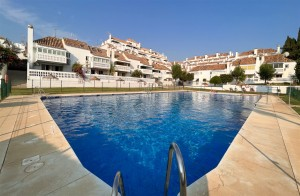 820813 - Apartment for sale in Mijas Golf, Mijas, Málaga, Spain