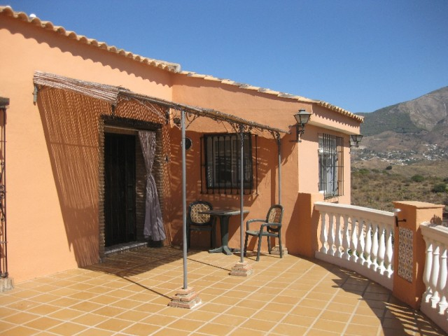 For sale: 3 bedroom finca in Mijas