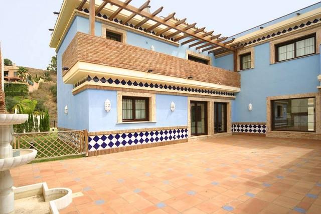 For sale: 5 bedroom house / villa in Mijas