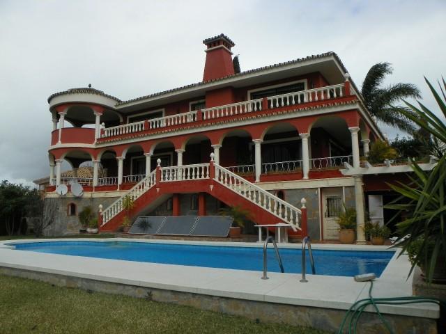 For sale: 6 bedroom house / villa in Mijas Costa, Costa del Sol
