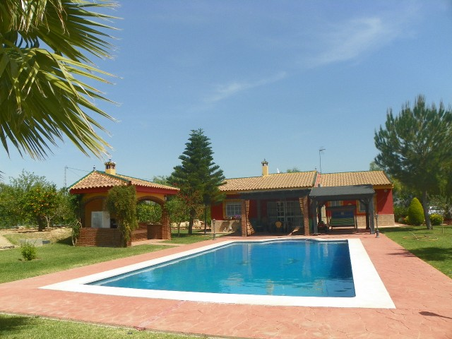 For sale: 3 bedroom finca in Alhaurín el Grande, Costa del Sol