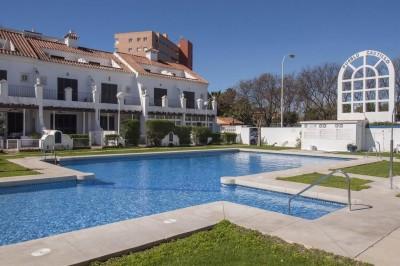 779841 - Townhouse For sale in Fuengirola, Málaga, Spain