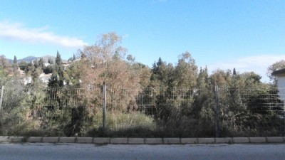 796570 - Plot For sale in Campo Mijas, Mijas, Málaga, Spain