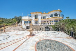 Villa for sale in Churriana, Málaga, Málaga, Spain