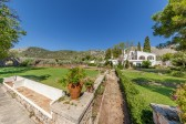 Exclusive country house for sale in need of renovation situated in the outskirts of Pollensa the old town within only a few minutes walking distance to the market square.