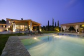 Magnificent and elegant Country House close to Pollensa