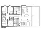 Apartments underconstruction in Puerto de Pollensa