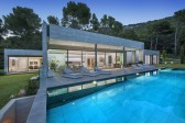 Luxurious modern villa for sale situated in the exclusive Formentor bay, Pollensa