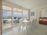 See front apartment for sale in Puerto Pollensa