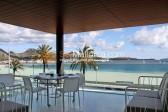 Brand new frontline penthouse apartment for sale in Port de Pollenca