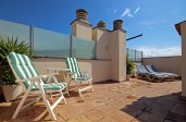 A1707 - Penthouse for sale in Puerto Pollença, Pollença, Mallorca, Baleares, Spain