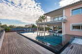 C1792 - Villa for sale in Puerto Pollença, Pollença, Mallorca, Baleares, Spain
