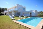 Fantastic modern villa in Puerto Pollensa