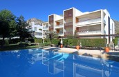 Spacious ground floor apartment situated in the residential area of Bellresguard in Puerto Pollensa